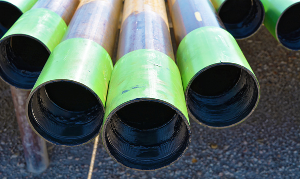 Oil & Gas Drill Pipes